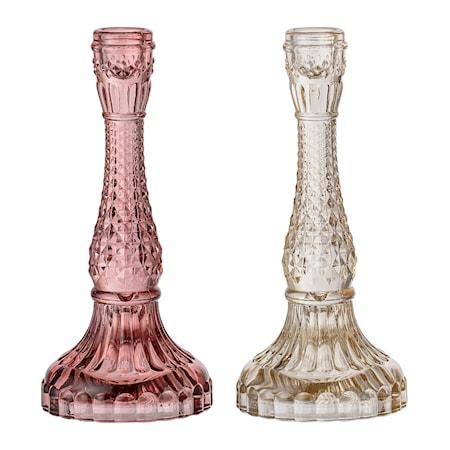Ljusstake Royalglass