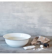 Basin Rustic finish 40 cm