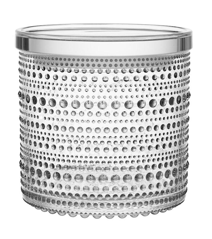 Kastehelmi boks klar 116x114 mm