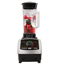 Blender X2,5 Turbo Silver 1800 W 2,5 HK 2,0 L