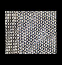 Malindi teppe - Blå