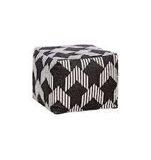 Square pattern puf