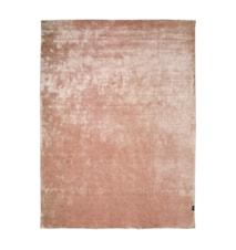 Velvet Gulvtæppe Viscose - Pale Dogwood