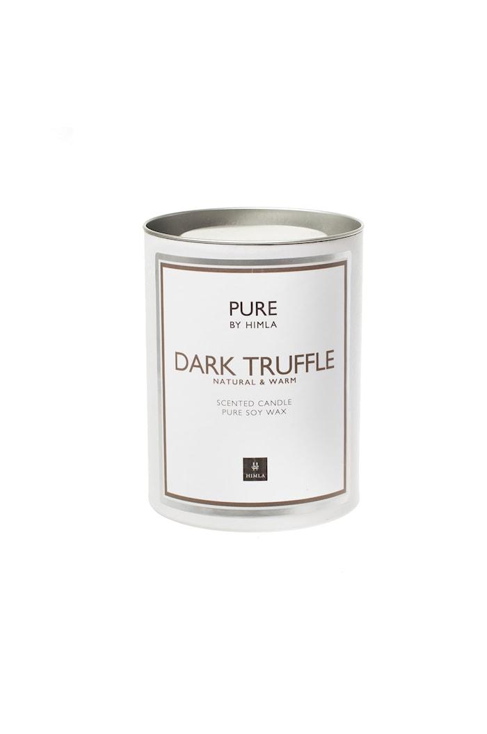 Pure Doftljus dark truffle 200g