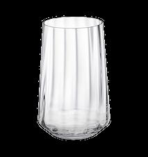 Bernadotte Höga glas 38cl 6-pack