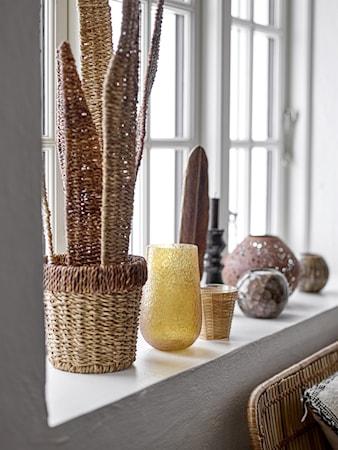 Lyslykt Multi-color Kokosnøtt