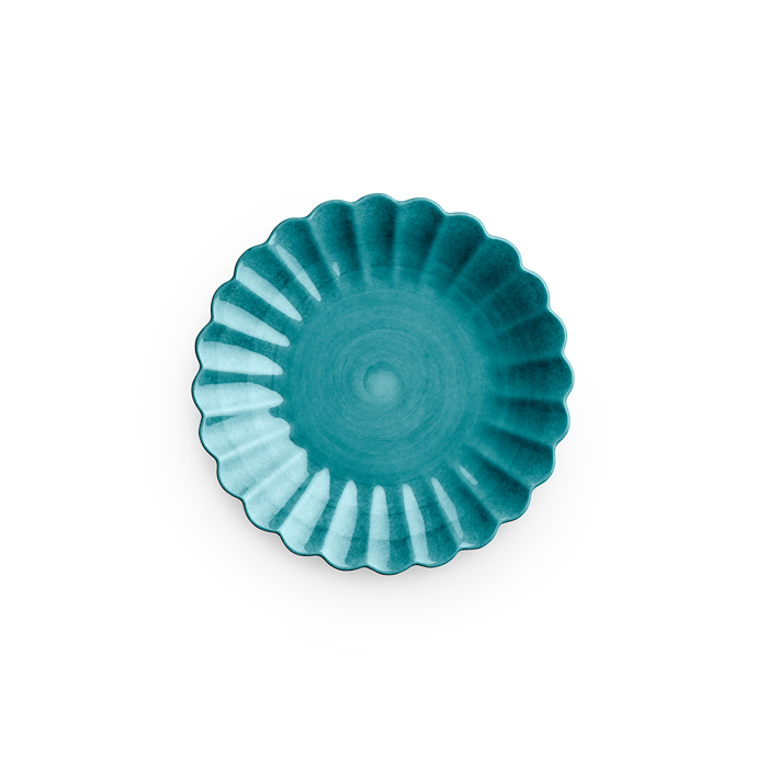Oyster Tallrik Ocean 20 cm