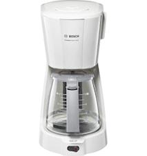 TKA3A031 Kaffebryggare Vit