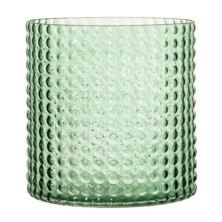 Vas Bubble Grön
