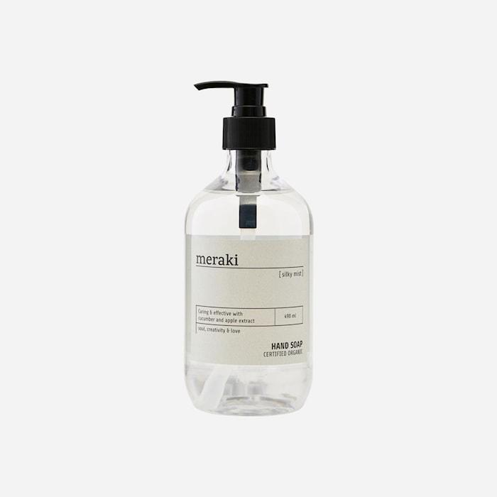 Håndsæbe Silky Mist 490 ml