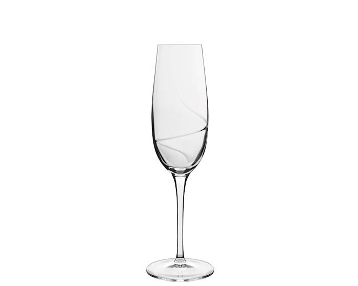 Aero Champagneglas 23,5cl 6-pack
