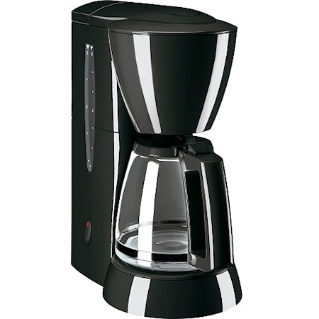 Melitta Single 5 Svart Auto-Off