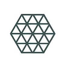 Bordunderlag Cactus Triangle