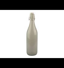 Flasche Sommer Groß Grau