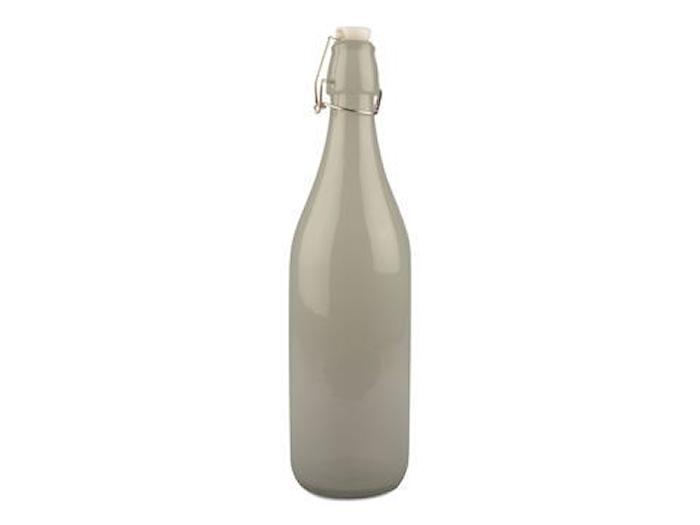Flaska Sommar Stor Grå