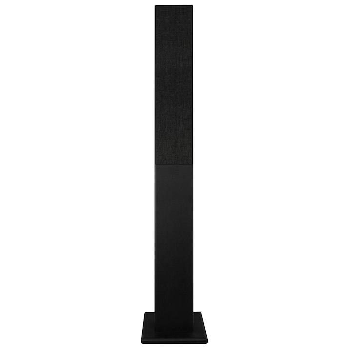 Högtalartorn Bluetooth Black