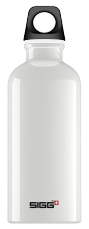 Flaska Traveller Vit 1 l