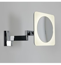 Niimi LED sminkspegel med belysning