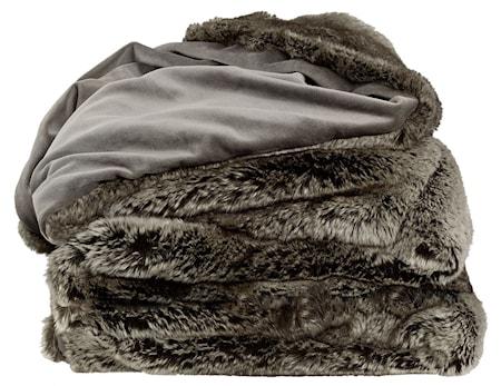 Grey Bear Pläd 150x260