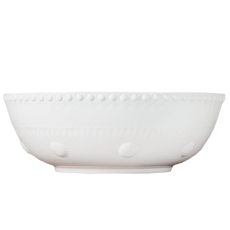 DAISY Salladsskål Large Vit 30 cm