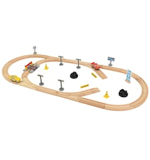 Disney® Pixar Cars 3 Track Set