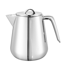 Helix Teapot Stainless Steel 1 L