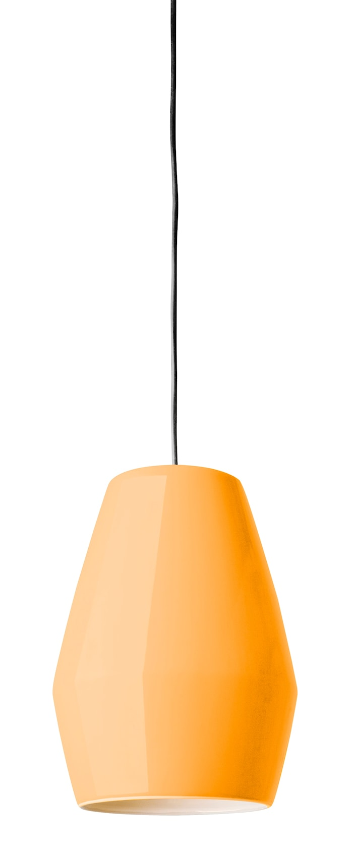 Bell pendel - Orange