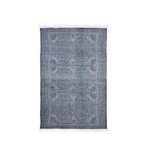 Teppe Iza 230x160 cm - Grå/Hvit