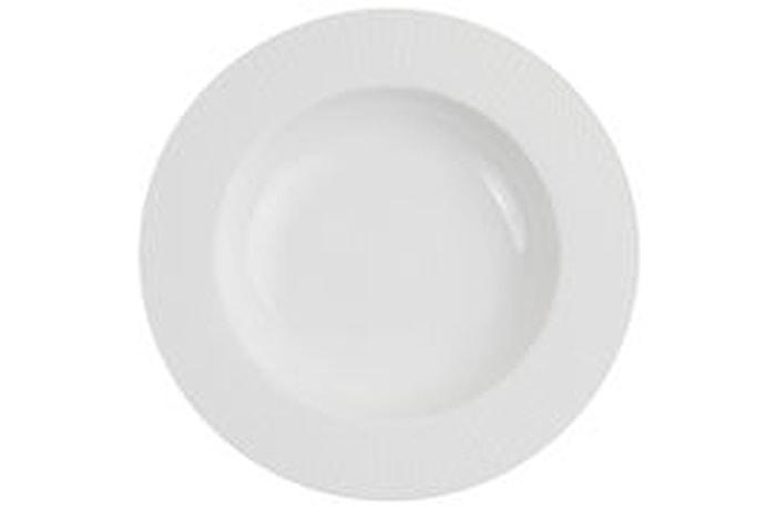 Lautanen syvä Victoria Ø 27 cm