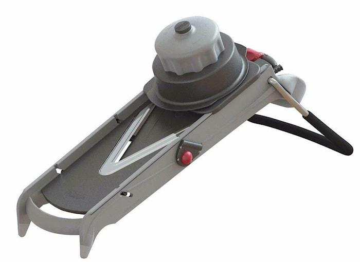Slicer Mandolin Viper Julienne 4-10mm