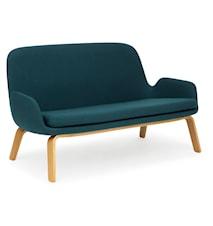 Era sofa oak - Oak fame hybrid
