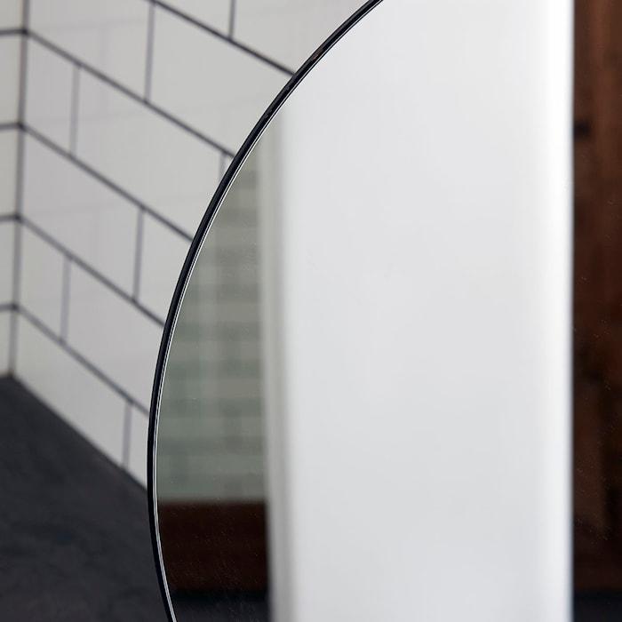 Mirror speil klar Ø80