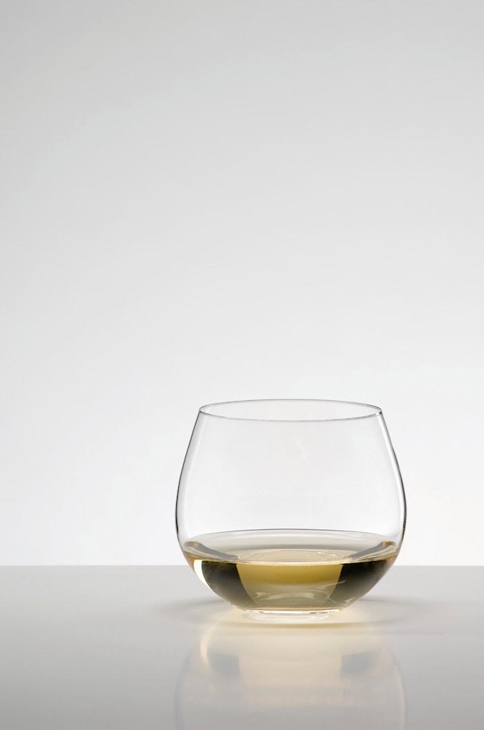 The O Wine Tumbler, Ekfatslagrat Chardonnay, 2-pack