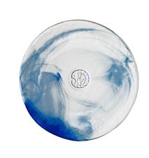 Mine Blå Assiett Ø 20 cm