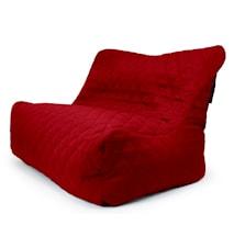 Sofa seat quilted nordic sittsäck