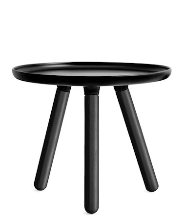 Tablo Bord Svart/Svart 50 cm