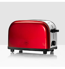 Toaster Manhattan 2