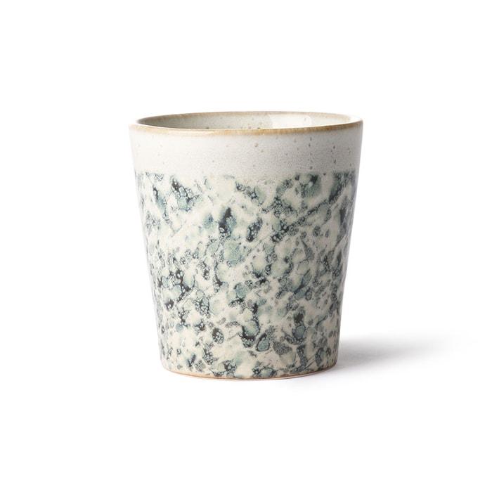 Ceramic 70's Krus Hail