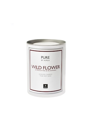 Pure Doftljus wild flower 200g