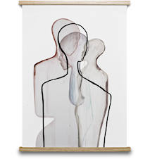 Mother Poster 70x100 cm