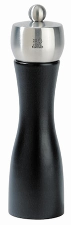 Fidji Pepperkvern Matt Svart 20 cm
