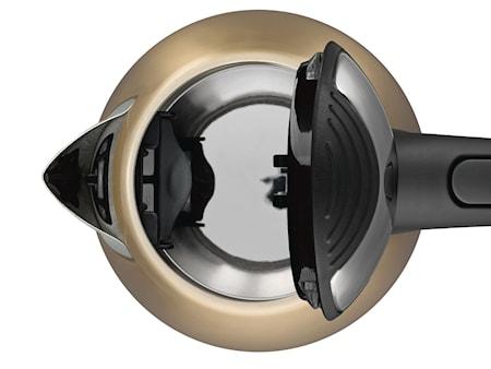 TWK7808 El-Kedel 1,7L Guld