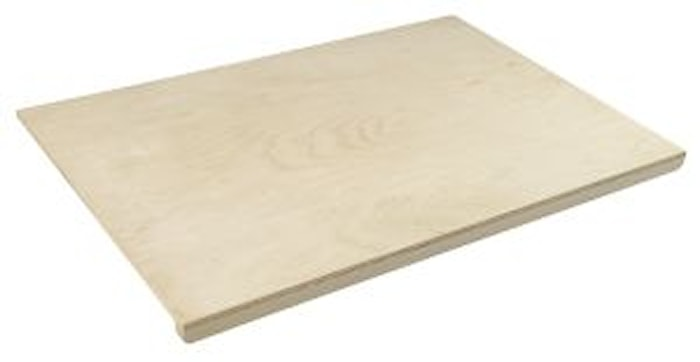 Bakbord FSC 60x40x0,8 cm
