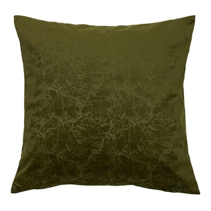 Pavia Putetrekk 45x45 - Olivgrønn