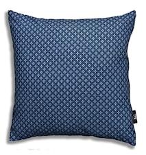 Stjerna blue kuddfodral 50x50cm