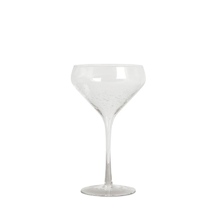 Bubbles Champagneglas 26cl  Klar