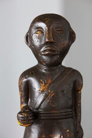 Konstverk Figure 20 cm