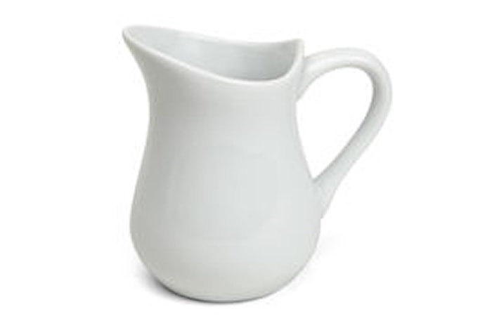 Mjölk/gräddkanna 12cl