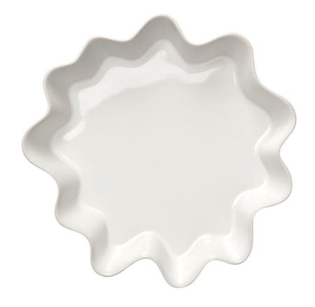 HK Paiform 2 L hvit blank