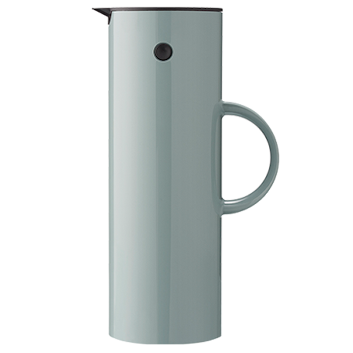 EM77 termoskanne 1 liter - dusty green
